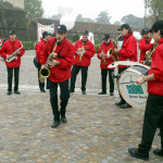 Foto Storiche Sound Street Band