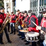 Sound Street Band