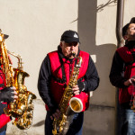 Sound Street Band San Piero a Sieve