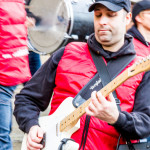Musica a Firenze con Sound Street Band