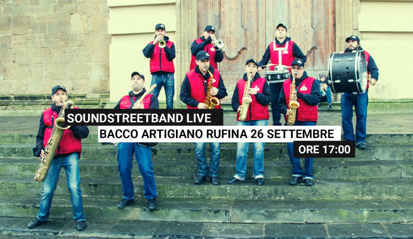 SOUNDSTREETBAND