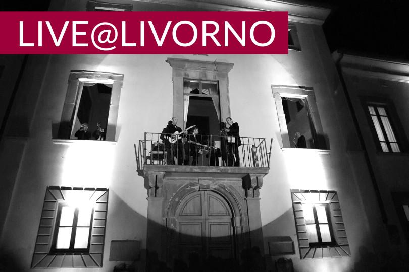 LIVE@LIVORNO