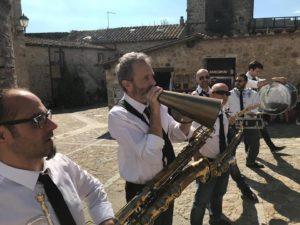 02 Giugno 2019, Monteriggioni.